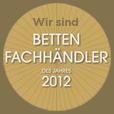 Bettenstudio Kugler - Bettenfachhändler des Jahres 2012