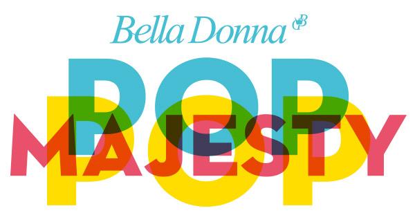 Spannbettlaken Formesse Bella Donna Jersey Pop Majesty