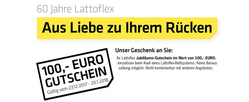 lattoflex-gutschein
